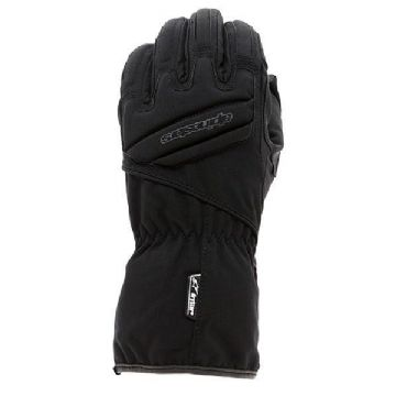 Alpinestars Stella SR-3 Waterproof Ladies Motorcycle Glove - Black
